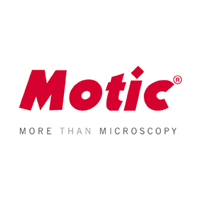 Motic microscopes