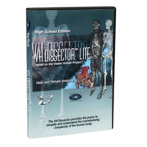 Multimedia: VH Dissector lite