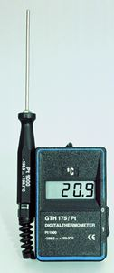 Digitale thermometer & accessoires