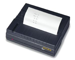 Kern Thermoprinter interface RS-232
