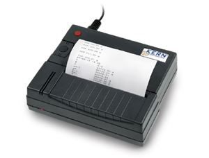 Kern Statistiekprinter interface RS-232
