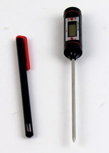Digitale thermometer -50°C tot 300°C VOS