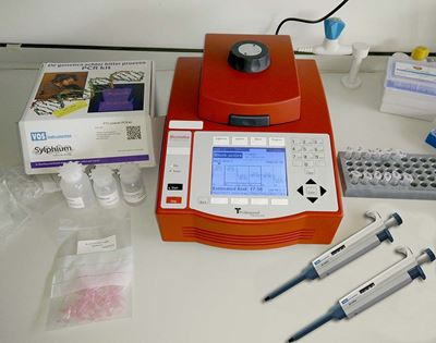 PCR Thermocycler te huur VOS