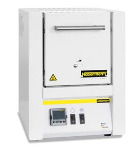 Nabertherm moffeloven LE-serie (1100°C).